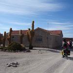 day-516 // San Juan, Bolivia - 02.11.2014 (km 19'730)