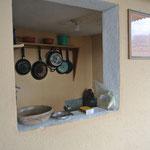 Notre première cuisine /our first kitchen
