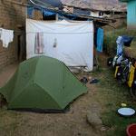 day-451 // Angasmarca, Peru - 30.08.2014 (km 16'836)