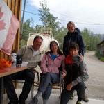 day-036 // Jakes Corner, Yukon, Canada (km 2000)