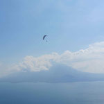 ... View of Lake Atitlan