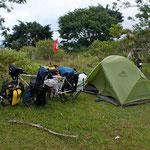 day-335 // Nuevo Arenal, Costa Rica - 05.05.2014 (km 12'692)