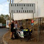 day-311 // Frontera, El Salvador- 11.04.2014 (km 11'434)
