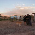 day-527 // San Pedro de Atacama, Chile - 13.11.2014 (km 20'096)