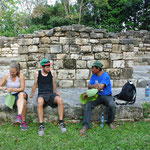 day-298 // Aguateca , Guatemala