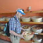 on ne trouve pas de pain frais avant 16h au Guatemala / we cannot find fresh bread before 4 pm