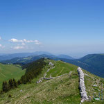 day-730 // Chasseral, Switzerland - 04.06.2015