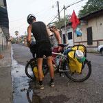 day-318 // Pespire, Honduras - 18.04.2014 (km 11'867)