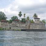 Castello San Felipe de Lara