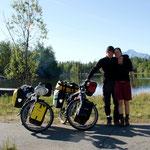 day-005 // Bogard road, Alaska
