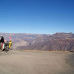 day-452 // Pallasca, Peru - 31.08.2014 (km 16'898)
