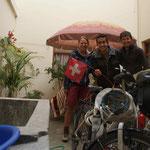 day-410 // Ambato, Ecuador - 19.07.2014 (km 15'326)