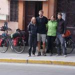 day-479 // Ayacucho, Peru - 26.09.2014 (km 18'080)