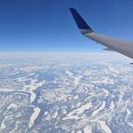 La terre vue des airs / In the air