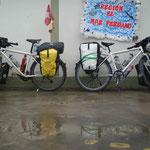 day-435 // Cruze de Shumba, Peru - 13.08.2014 (km 16'022)