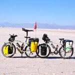 day-532 // Salinas Grandes, Argentina - 18.11.2014 (km 20'410)