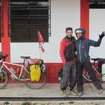 day-450 // Conachugo, Peru - 29.08.2014 (km 16'775)