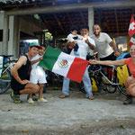 day-238 // Zanatepec, Oaxaca, Mexico (km 10'517)