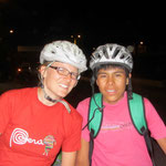 day-480 // Ayacucho, Peru - 27.09.2014 (km 18'080)
