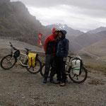 day-487 // Abra Malaga, Peru - 04.10.2014 (km 18'200)