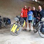 day-449 // Huamachuco, Peru - 28.08.2014 (km 16'724)