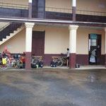 day-431 // Zumba, Ecuador - 09.08.2014 (km 15'858)