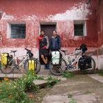 day-491 // San Pablo, Peru - 08.10.2014 (km 18'330)