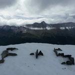 day-628 // Ushuaia, Cerro Guanaco, Tierra del Fuego, Argentina - 22.02.2015 (km 24'889)