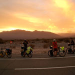 day-55o // night riding, Argentina - 06.12.2014 (km 21'294)