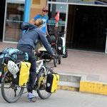 day-421 // Loja, Ecuador - 30.07.2014 (km 15'661)