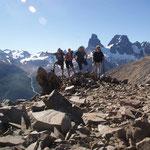 day-595 // Trekking Cerro Castillo, Carretera Austral, Chile - 20.01.2015 (km 23'343)