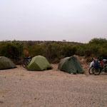 day-544 // Nacimiento, Argentina - 30.11.2014 (km 20'827)