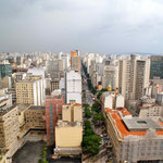 day-645 // Sao Paulo, Brazil - 11.03.2015 (km 24'895)