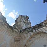 vestiges / ruins