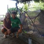 day-332 // Finca Samaria, Nicaragua - 02.05.2014 (km 12'517)