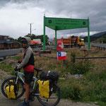 day-585 // La Junta, Carretera Austral, Chile - 10.01.2015 (km 22'950)
