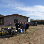 day-669 // Herreruela, Spain - 04.04.2015 (km 25'282)