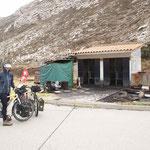 day-472 // 8km afte La Oroya, Peru - 19.09.2014 (km 17'701)