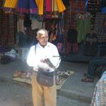 évangéliste sur le marché / evangelist on the market