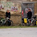 day-440 // Tingo, Peru - 18.08.2014 (km 16'246)