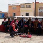 day-501 // Calamarca, Bolivia - 17.10.2014 (km 18'968)