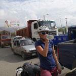 day-469 // Huanuco, Peru - 16.09.2014 (km 17'451)