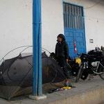 day-443 // Celendin, Peru - 21.08.2014 (km 16'442)
