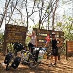 day-328 // Masaya, Nicaragua - 28.04.2014 (km 12'370)