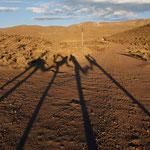 day-505 // Termas de Chiriguala, Chile - 22.10.2014 (km 19'224)