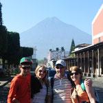 day-292 // Antigua, Guatemala