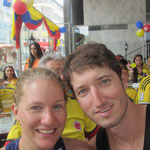 day-380 // Pereira, Risaralda, Colombia - 19.06.2014 (km 14'226)