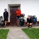 day-448 // Carabamba, Peru - 27.08.2014 (km 16'669)