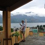 Notre terrasse / our terrace