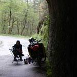 day-684 // Tunel, Spain - 19.04.2015 (km 25'924)